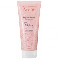 Avène Body Gommage Douceur 200 ml