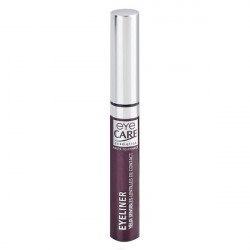 Eye Care Eyeliner Liquide Bordeaux 5 g