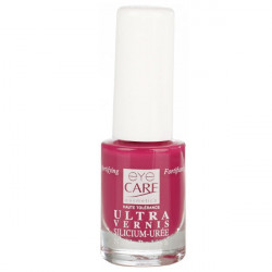 Eye Care Ultra Vernis Silicium Urée Fuschia 4,7 ml