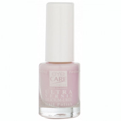 Eye Care Ultra Vernis Silicium Urée Rosée 4,7 ml