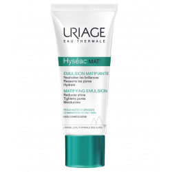 Uriage Hyséac Mat' émulsion matifiante 40 ml