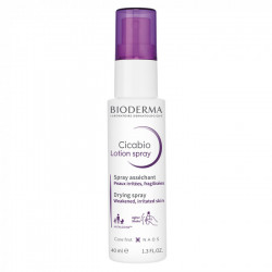 BIODERMA CICABIO LOTION SPRAY ASSÉCHANT 40 ML