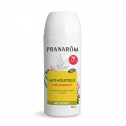 Pranarom Aromapic roller anti-moustique 75 ml
