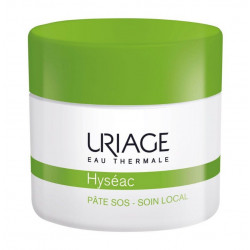 Uriage Hyséac Pâte Sos Soin Local 15 g