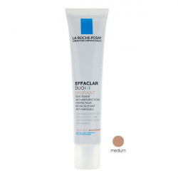 La Roche-Posay Effaclar Duo+ Unifiant soin teinté Medium 40 ml