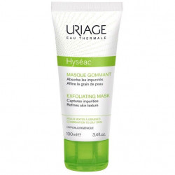 Uriage Hyséac Masque Gommant 100 ml