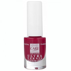 Eye Care Ultra Vernis Silicium Urée Flamboyant 4,7 ml