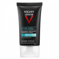 Vichy homme hydracool+ 50 ml