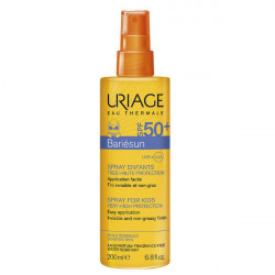 Uriage Bariésun Enfants Spray SPF 50+ 200 ml