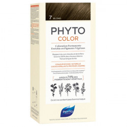 Phyto PhytoColor  Kit coloration permanente 7 Blond