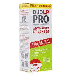 Duo LP Pro Lotion Anti Poux 150ml