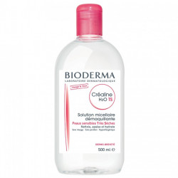 Bioderma Créaline TS H2O Solution Micellaire 500 ml