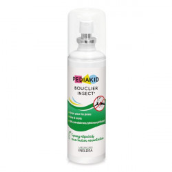 Pediakid Bouclier Insect Spray 100 m
