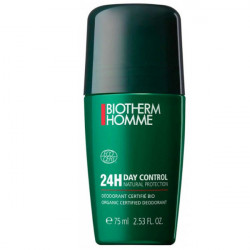 Biotherm Homme Day Control Natural Protect 24H Roll-On 75 ml