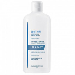 DUCRAY ELUTION SHAMPOING RÉÉQUILIBRANT 400 ML