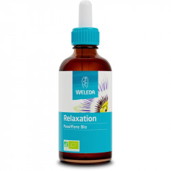WELEDA RELAXATION PASSIFLORE BIO 60 ML