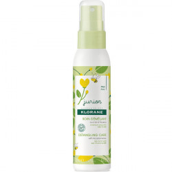 Klorane Junior Spray démêlant au Miel d'Acacia 125 ml