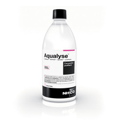 AQUALYSE CONCENTRE PURIFIANT 500ML NHCO NUTRITION