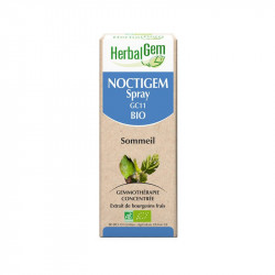 HERBALGEM BIO  SPRAY 15 ML