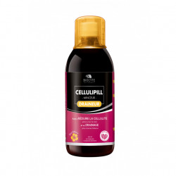 BIOCYTE CELLULIPILL MINCEUR DRAINEUR 500 ML