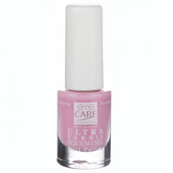 Eye Care Ultra Vernis Silicium Urée Cléry 4,7 ml