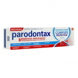 Parodontax Dentifrice Complete Protection 75 ml